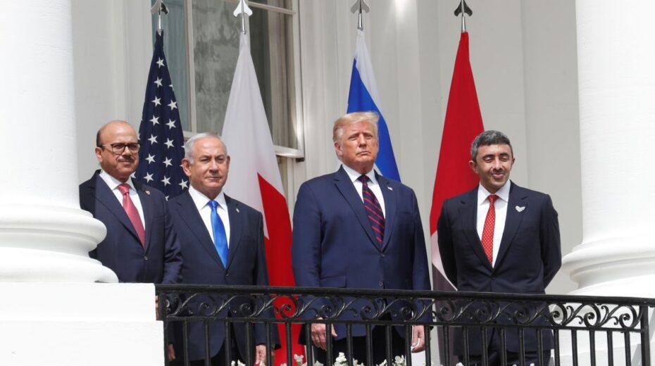 Leiders in het Midden-Oosten geven de voorkeur aan de duivel die ze kennen bij Amerikaanse presidentsverkiezingen.