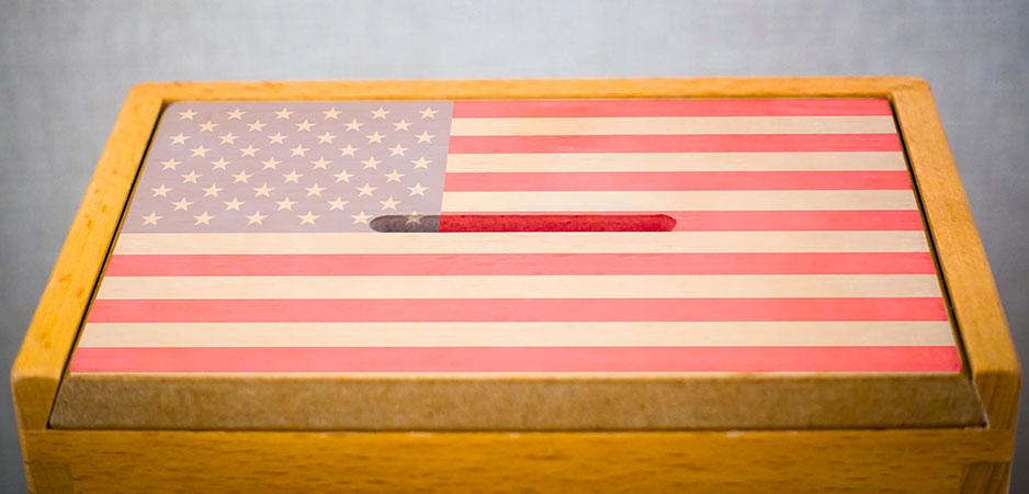 Trans- en niet-binaire kiezers worden geconfronteerd met rechtenloosheid bij Amerikaanse verkiezingen