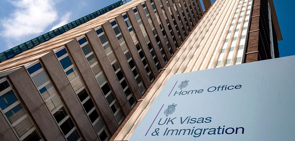 Het Britse vluchtelingenbeleid is een fantasie van angst