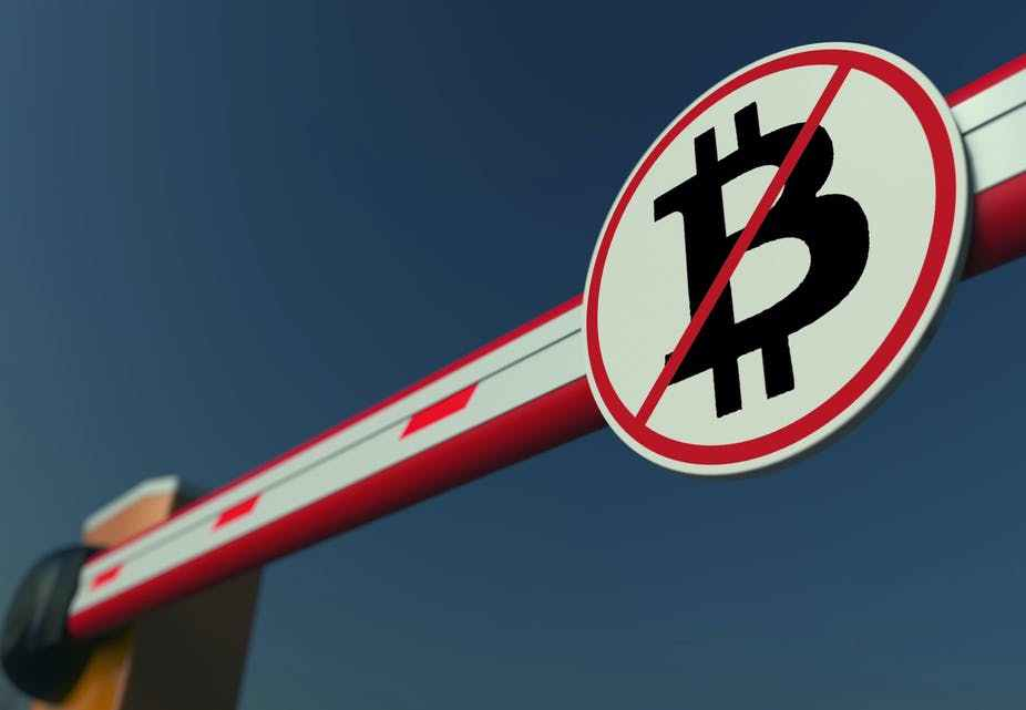 Bitcoin: het VK en de VS grijpen in op cryptohandel – dit is waarom het nog geen probleem is