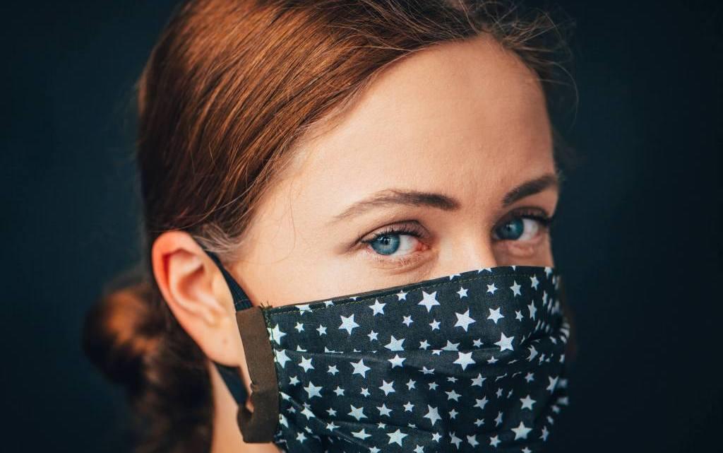 """Universitaire """"studie"""" bevestigt de effectiviteit van het masker Na een donatie van $ 1,6 miljoen van Bill Gates"""
