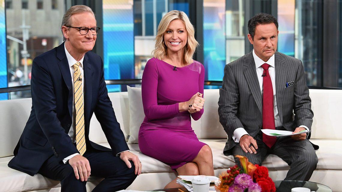 Een burgeroorlog bij Fox News