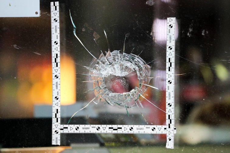 In Duitsland kan antisemitisme op sociale media in verband worden gebracht met offline geweld