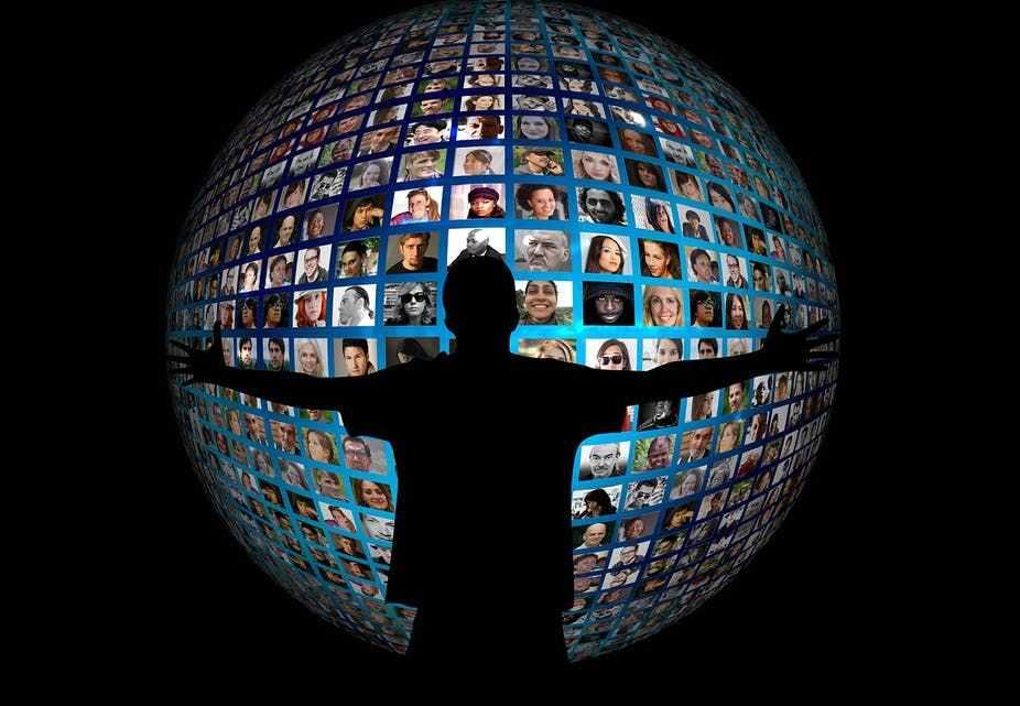 Op sociale netwerken, een constant evoluerende jihadosfeer