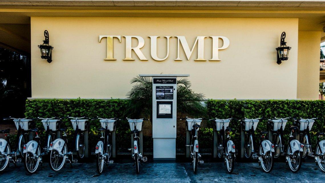 Wat is de volgende stap voor Trump? Het familiebedrijf wacht op zijn terugkeer