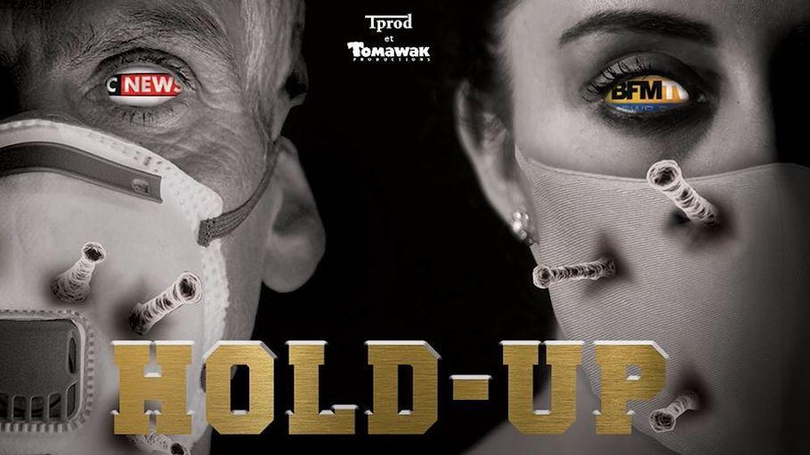 """Covid-19: """"Hold-up"""", de documentaire die een """"wereldwijde samenzwering"""" aan de kaak stelt, is controversieel"""