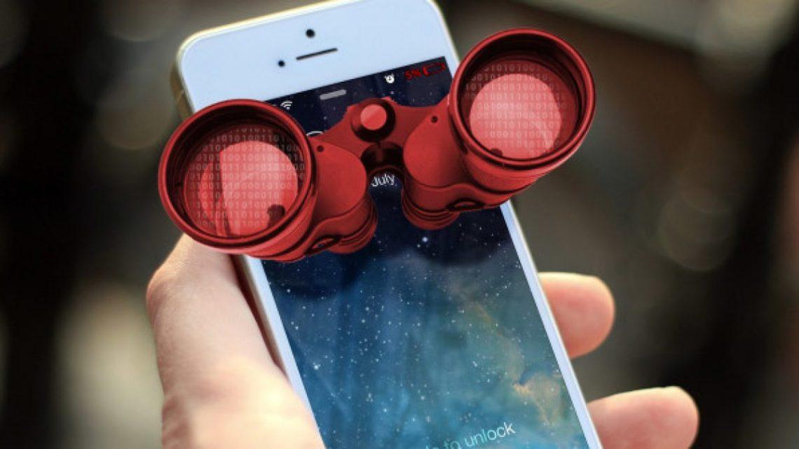De smartphone als overheidsbug: 5G maakt totale monitoring van mobiele communicatie mogelijk