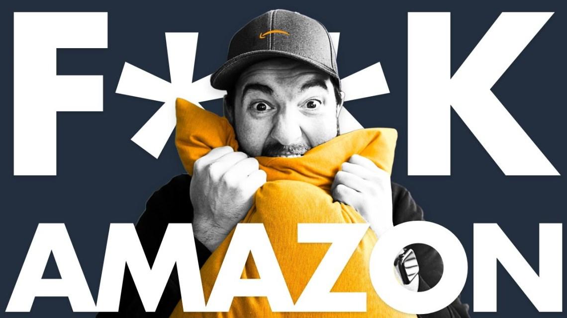 Belastingontwijking in de EU Ondanks recordverkopen betaalt Amazon geen vennootschapsbelasting
