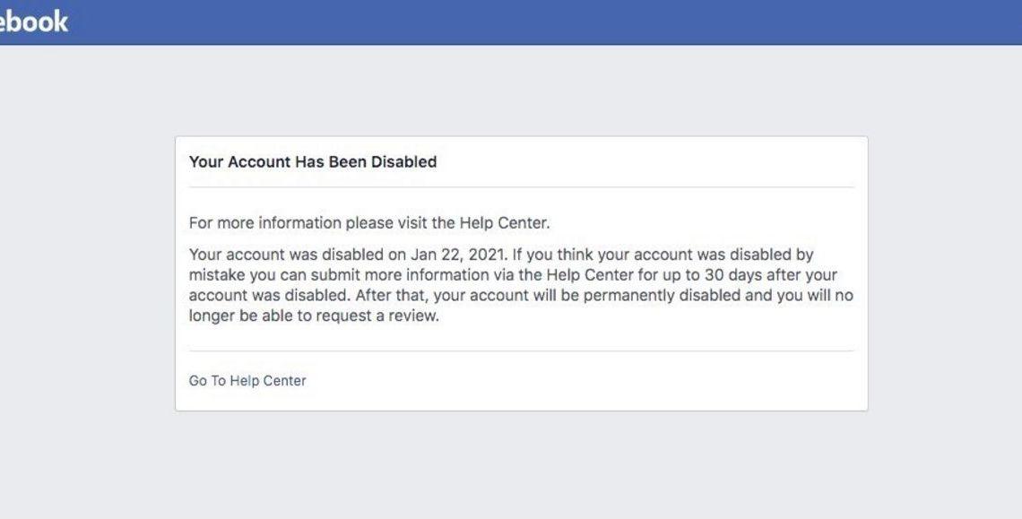 Facebook verwijdert linkse-pagina's en accounts
