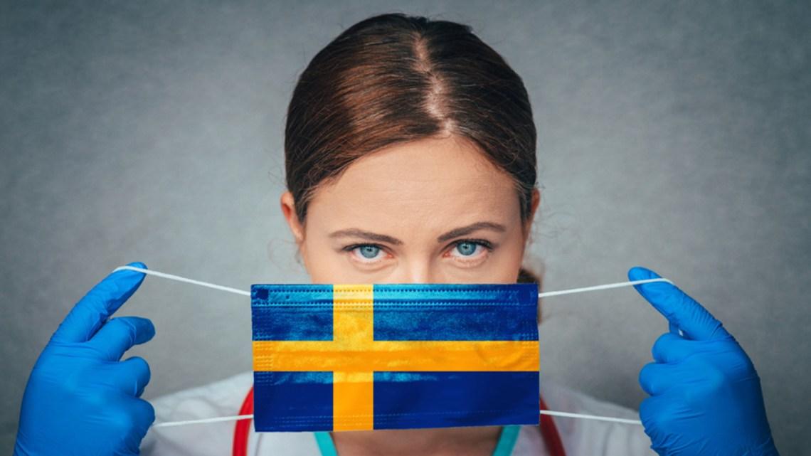 Terwijl Nederland volhardt op zijn pad van harde lockdowns, heeft zich in Zweden immuniteit voor kuddes ontwikkeld.