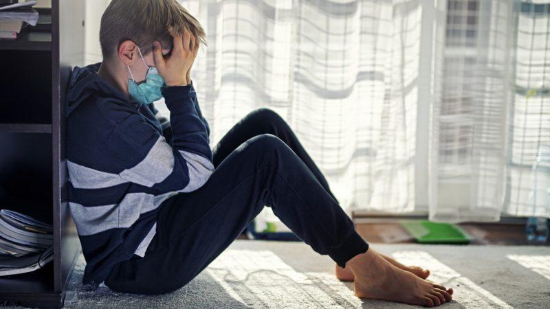 Scholen dicht: Het verraad aan onze kinderen