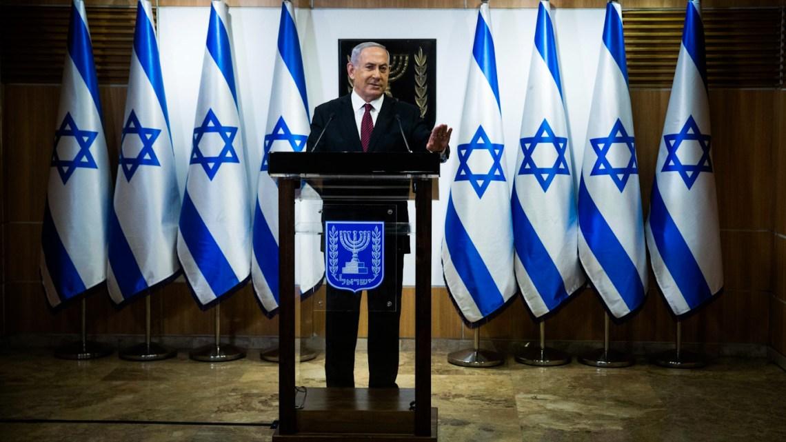 Nieuw evenwicht: Palestina heeft 2.000 raketten op Israël afgevuurd