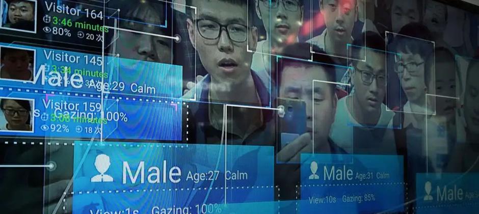 China: geen internettoegang zonder gezichtsherkenning