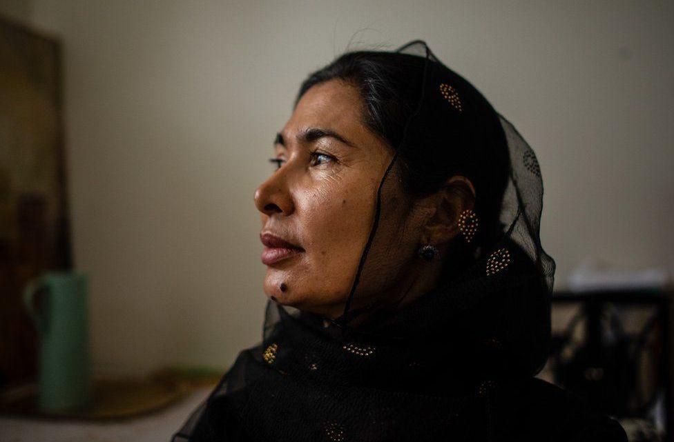 'Hun doel is om iedereen te vernietigen': gedetineerden in het Oeigoerse kamp beweren systematische verkrachting