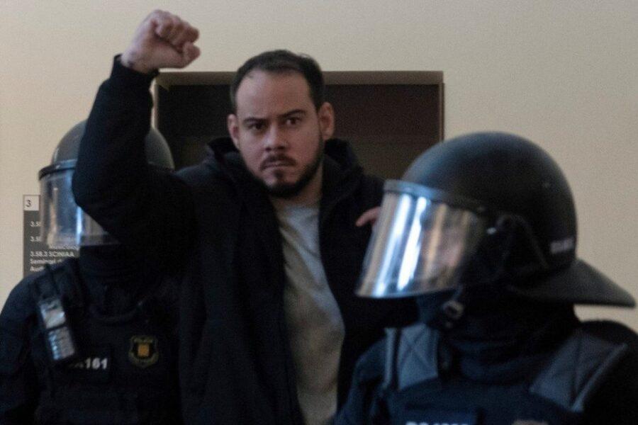 Vrijheid van meningsuiting: Spanje blijft artiesten in de cel gooien