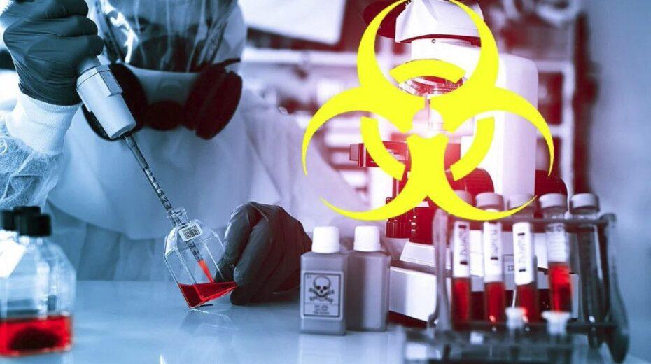 De Atlantische Raad zet zich schrap voor kansen op mogelijke bioterreuraanvallen