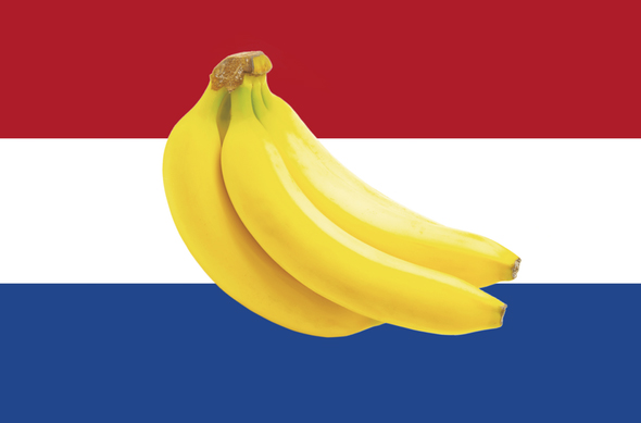 bananenrepubliek