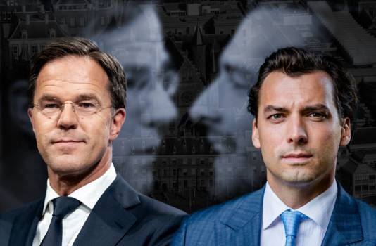 Syp Wynia: Baudet zal geen kans maken met Rutte als premier
