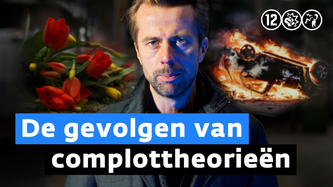 Dit zijn de gevolgen van complottheorieën in Nederland
