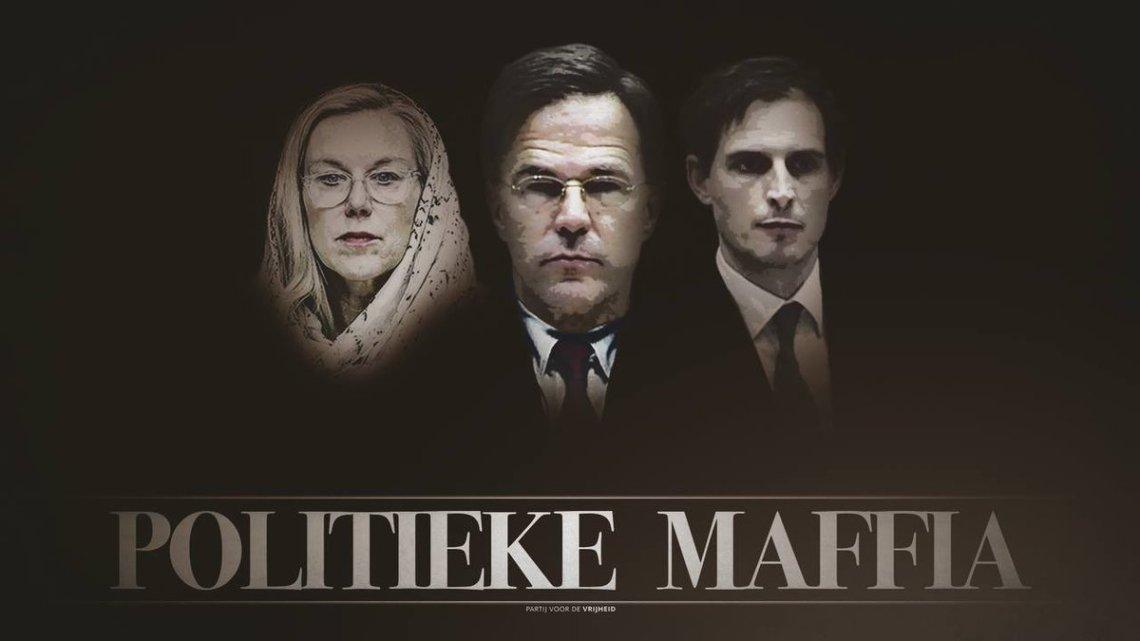 Het Mark Rutte-schandaal
