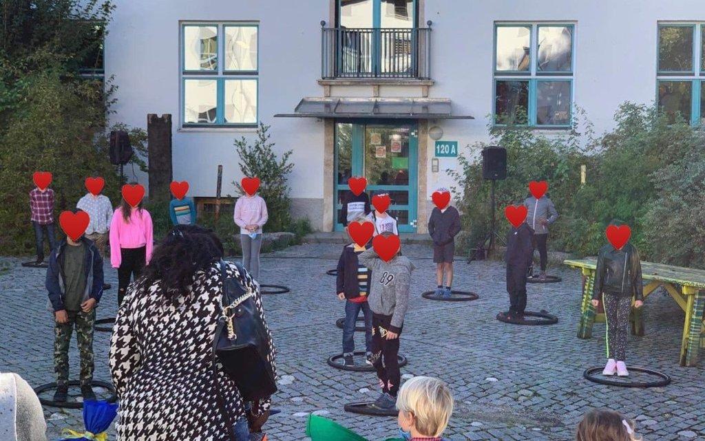 Sensationeel oordeel van Weimar (duitsland): geen maskers, geen afstand, geen tests meer voor studenten