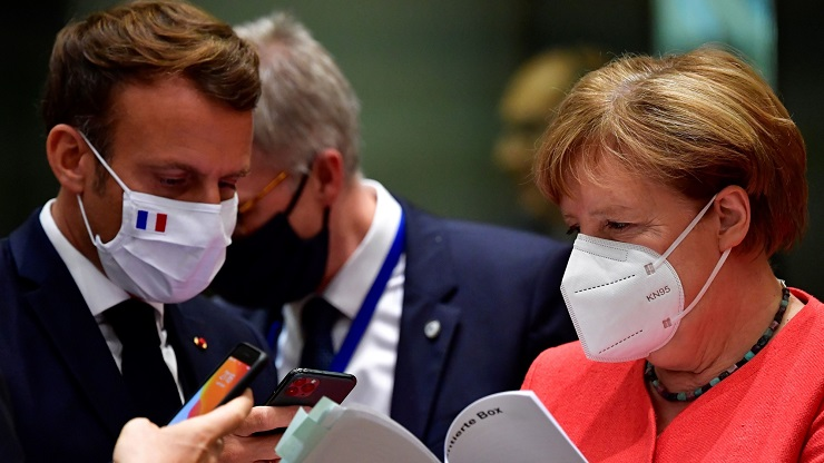De grote les over het Coronavirus: veel leiders hebben de mensen in de steek gelaten