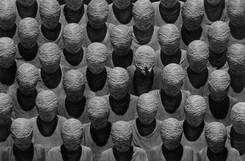 Wat is een 'Hive-Mind'?