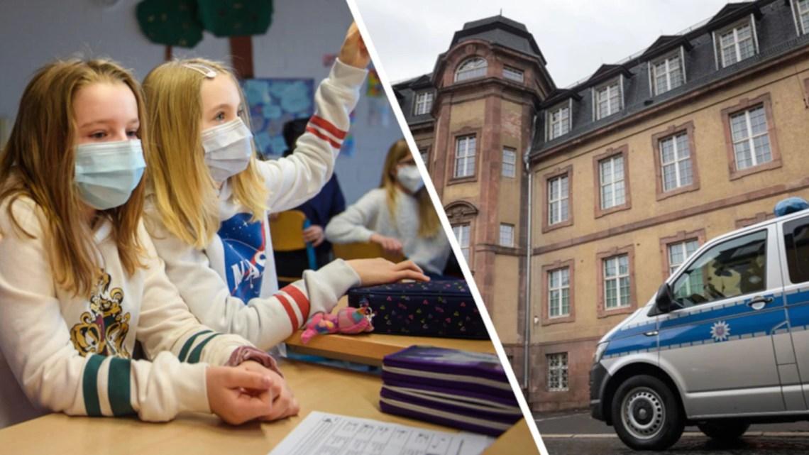 Schoolkinderen zouden zo slecht mogelijk moeten zijn: het Merkel-regime negeert oordelen over de belangen van het kind