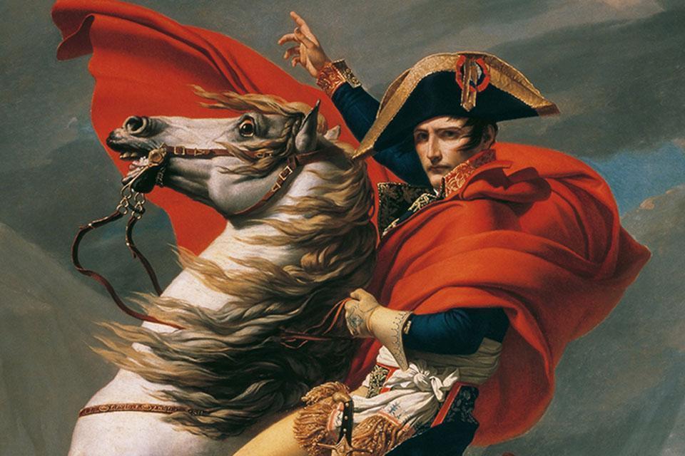 Napoleon Bonaparte: Een 'racist', een 'vrouwenhater'