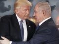 Deutsche Welle en Israël, Netanyahu en Biden