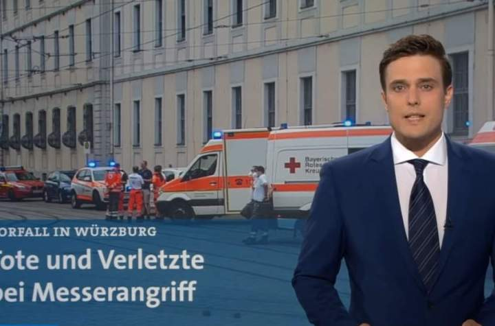 Würzburg-terreur