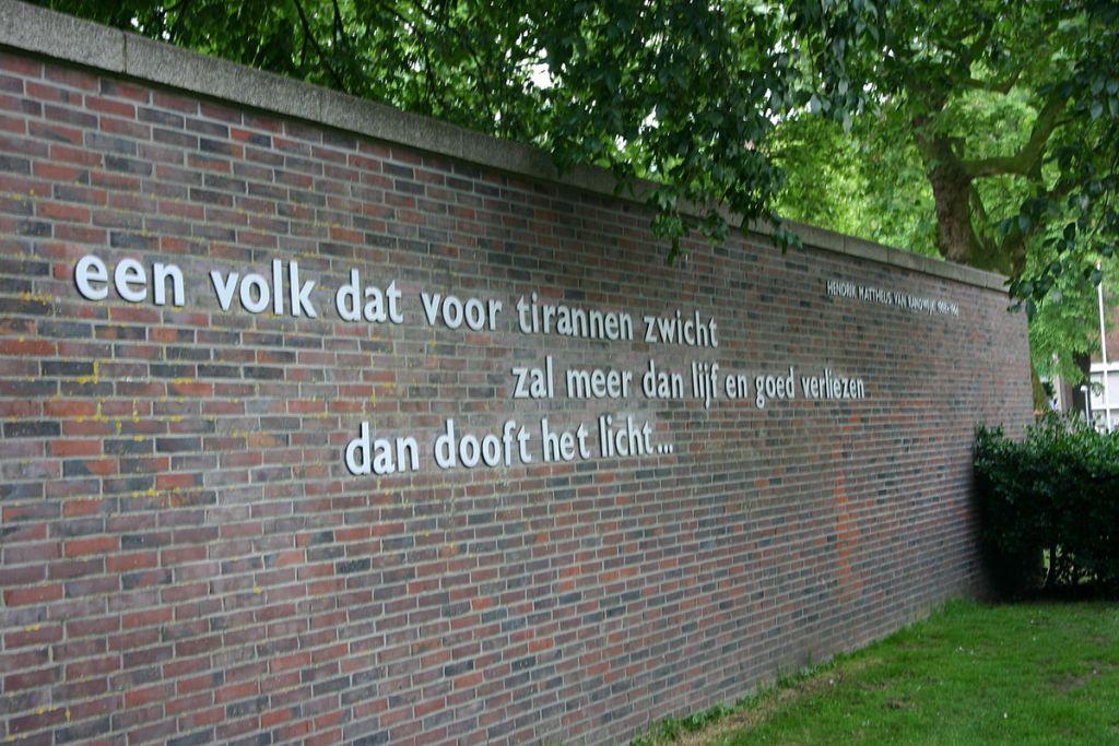 Henk van Randwijk