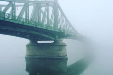 Budapest-Geheimtipps, Kettenbrücke, Szecheny-Brücke