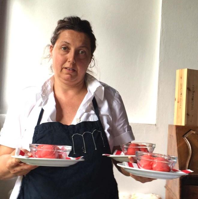 Essen in der Emilia Romagna