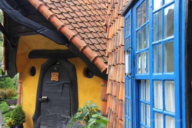 Unglaubliche Orte im Harz, Café Winnuwuk Bad Harzburg