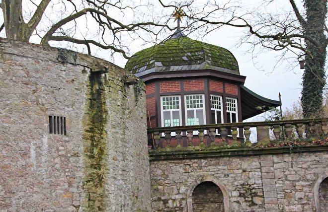 Detmold im Teutoburger Wald, Tipps für Detmold, hier Schloss