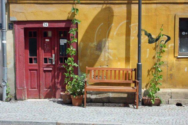 Weimar, Goethespasziergang