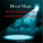 """""""Blood Magic"""" is released on Barnes and Noble"""