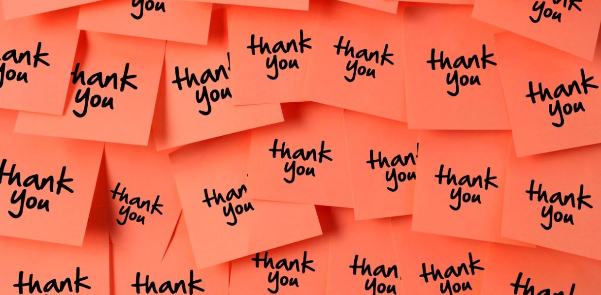 Gratitude Journal Prompt