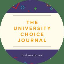 Trotman - the University Choice Journal