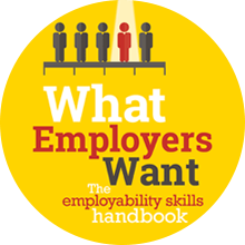 Trotman - What Employers Want