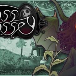 Abyss Odyssey logo