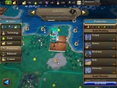 Civilization Revolution 2 Athens