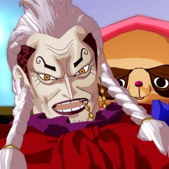 One Piece Unlimited World Red Enchanteress