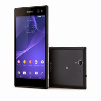 Sony Xperia C3 noir