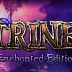 Trine_Enchanted_Edition_logo