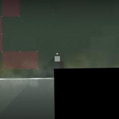 Thomas was alone 3