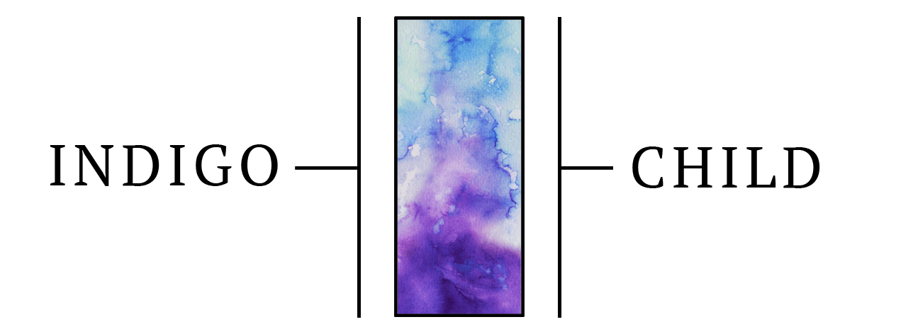 Indigo Child Blog