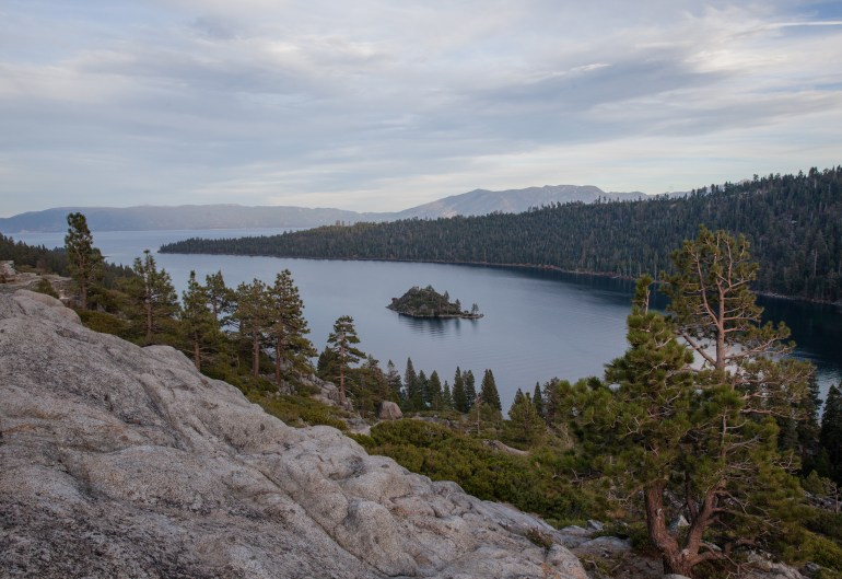 Emerald Bay Photography