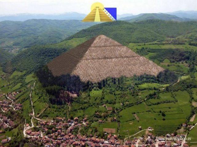 Bosna Piramitleri: Tarih kitapları yeniden yazılacak!